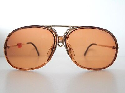 """PORSCHE DESIGN by CARRERA""VINTAGE SUNGLASSES *NEVER USED*OLD STOCK*TRENDY!!"