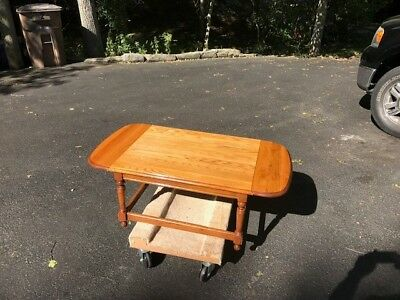 Strange New Solid Oak Wood Folding Tv Tray Laptop Table Rv Tray Bralicious Painted Fabric Chair Ideas Braliciousco
