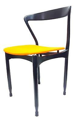 chair 50 years design gigi radice vintage modern antiques - 2 available