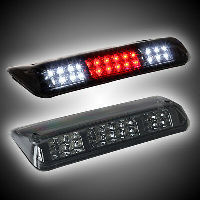 Third 3rd Brake LED Light High Mounted Stop Cargo Lamp Rear for 04-08 F150