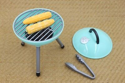 "grill cooking corn sets Fits American Girl 18"" doll from Battat Our Generation"