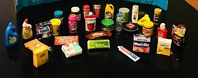 Coles little shop mini collectables any individual for $12 only!!!!!!!!