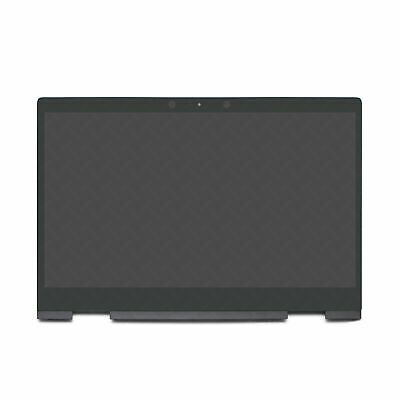"HP Envy X360 M6-W102DX 103DX 104DX 15.6/"" Touch Screen Digitizer Glass"