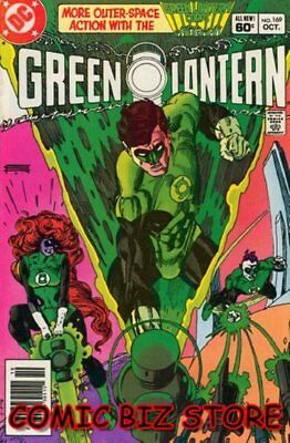 Green Lantern #169 (1983) 1St Printing Bagged & Boarded Dc Comics