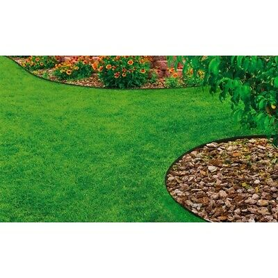 Agralan Bordiflex Flexible Garden Border 100% recycled Edging UV resistant