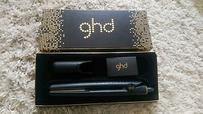 GHD Gold Series Classic Styler Hair Straighteners
