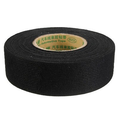 3X(YONGLE Insulating Tape Adhesive Tape Automotive Car Tapes 15M x 25mm S6D8
