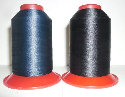 Amann Serafil Thread,120 Wr 5000M, Water Repellent Thread,Assorted Cols,Art 6891