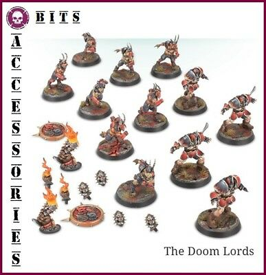 Blood Bowl The Doom Lords Chaos Scelto Blood Bowl Team Gw 2016