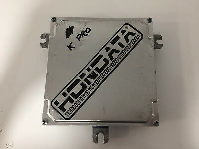 HONDATA K-PRO ECU Honda For Civic Type R Ep3 K20A2 Uk 01-06 Including Ecu  *Uc*