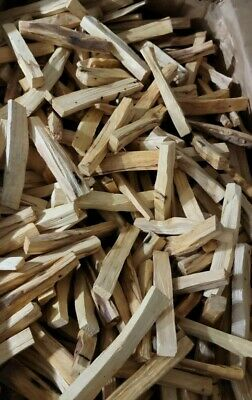 PALO SANTO 20 lbs WHOLESALE FREE SHIPPING good quality Bursera Graveolen!