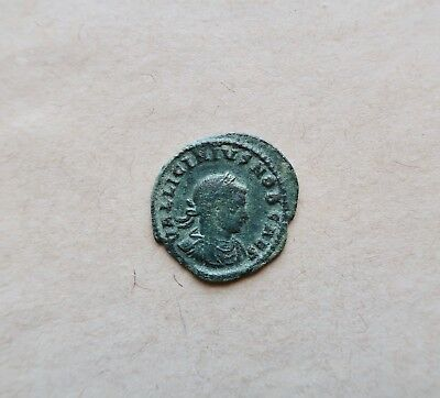 Bronze Follis of Emperor Licinius (AD 308-324). Nice coin!