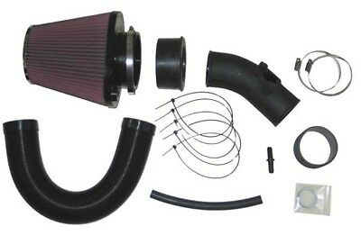 K/&N 57i Performance Air Intake Kit VW BEETLE L4 1.8L 2001-05 None US 06-08