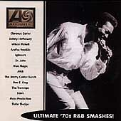 Various Artists : Ultimate 70s R&B Smashes CD