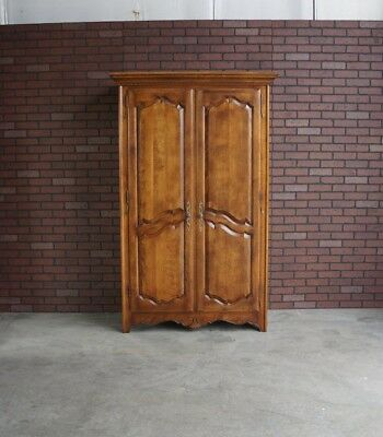 Armoire ~ Wardrobe ~  Country French Armoire by Ethan Allen