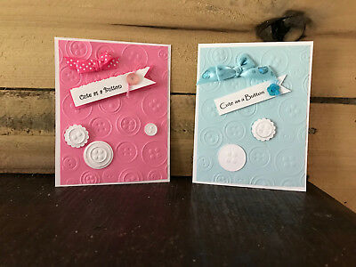 CLEARANCE-Darice & My Craft Project Embossing Folders - ALL BRAND NEW