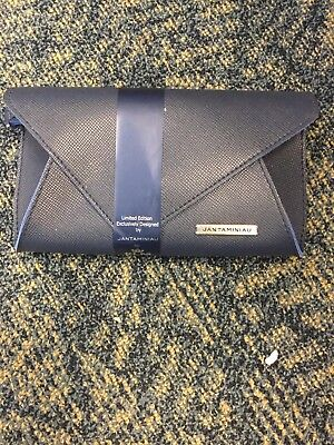 KLM Business Class JANTAMINIAU Blue AMENITY KIT - NWT