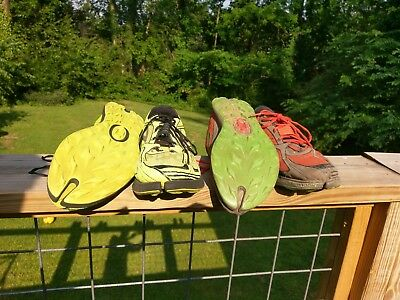 Brooks PureGrit Trail shoes x2 (2 Pairs)