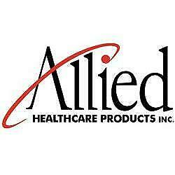 Allied Healthcare Timeter Aridyne 3500 Replacement Water Jar O-Ring