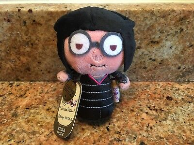 HALLMARK Itty Bittys Bitty The Incredibles  Edna Mode Limited Edition Disney NWT