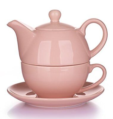 Tea For One – Tetera, color rosa