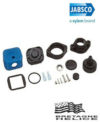 ITT Jabsco 37121-0010 Replacement Switch Kit For 36950 Pumps