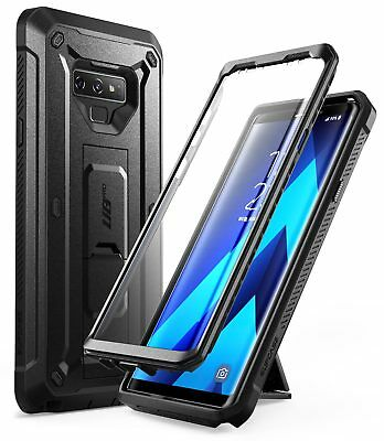 Samsung Galaxy Note 9 Case, SUPCASE UBPro Full-body Rugged Shockproof Cover Case