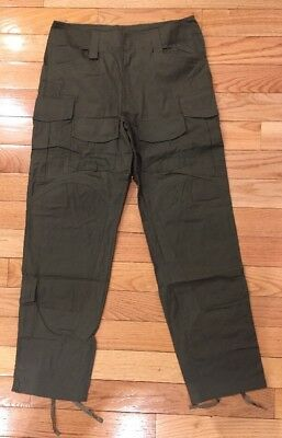Crye Precision Ranger Green Pants Size 36R - Brand New