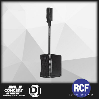 RCF Evox5 Portable Active 2-way Speaker System Array,