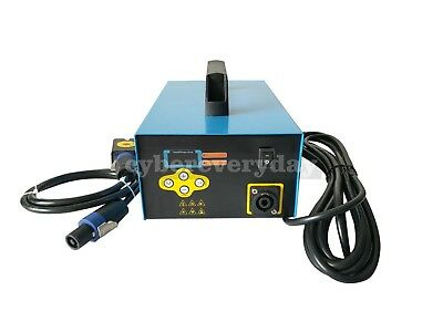 1350W Hot Box PDR Induction Heater For Removing Paintless Dent Repair Tool 220V
