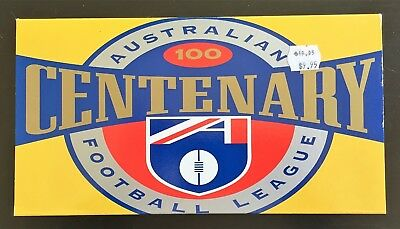 AFL Celebrating 100 Years – Original Matchbox Team Collectable – Fitzroy Lions