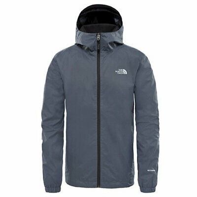 THE NORTH FACE Quest Insulated Jacket Vanadis Grey Giacca New S M L ... 8dc03a27408e