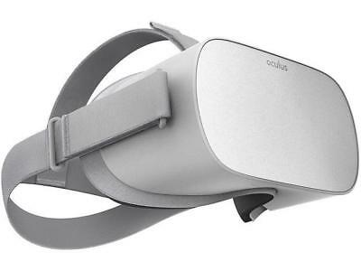 Oculus Go Virtual Reality Headset - 32 GB