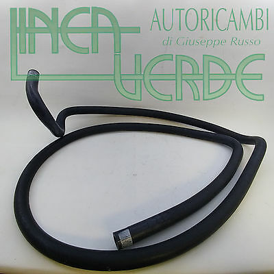Sleeve Heating Original Ages Fiat Ducato 7683562