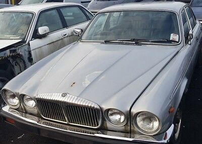 Jaguar Xj Xj6 Xj12 Series 3 Parts Spares Specialist Breaking New U0026 Used
