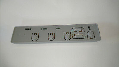 Epson FX890 - 1262597 - Printer Control Button Panel - New