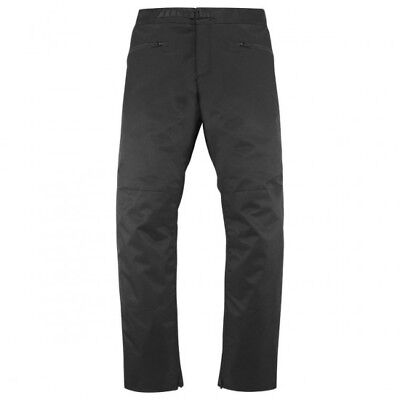 Pant overlord black sm - Icon 2821-1046