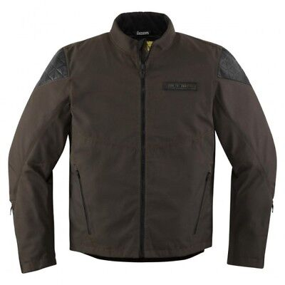 Squalborn™ wp3 jacket espresso 2x-large - Icon - 1000 2820-4049