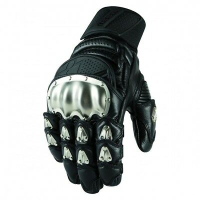 Timax short™ gloves black small - Icon 3301-2964