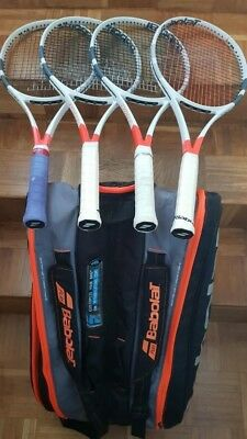 Babolat pure strike 16/19, Top-Zustand