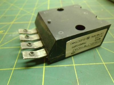 HYSTER FORKLIFT HY0271897 COIL DRIVER MODULE (Qty 1) #50470