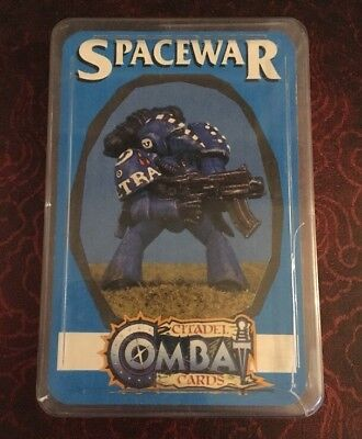 C254 Brother Mordin Citadel Combat Cards Spacewar Legion Of The Damned
