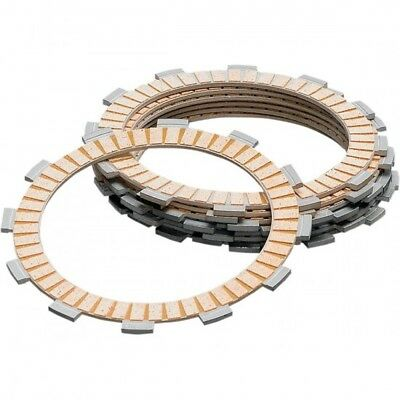 Clutch plate friction set - Prox 16.S49035
