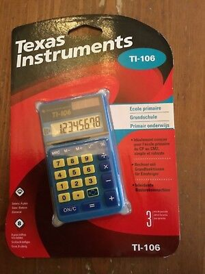 Texas Instruments TI-106, new