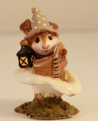 Wee Forest Folk Elf Tales M-163