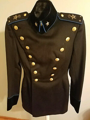 WW2 Italian Royal Army Mod.1934 High Uniform