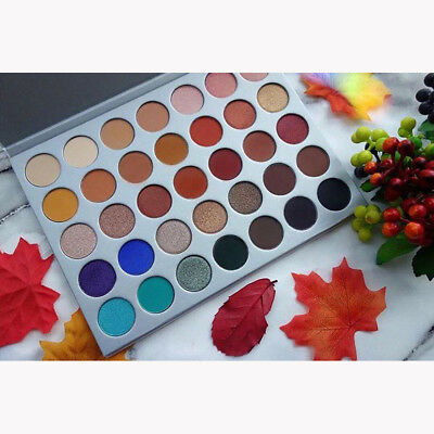 New Women Limited Edition Hill Eye shadow Palette US Seller Multicolor US Stock