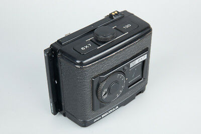 Zenza Bronica 120 GS-1 GS 6x7 Film Back for GS GS-1 Camera, GS1, Back Holder