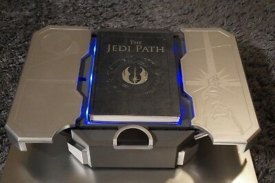Star Wars The Jedi Path Book Vault Edition Mint Condition