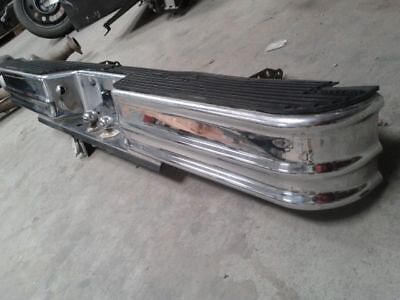 FRONT BUMPER ASSY  S10/s15/sonoma Truck 94 95 96 97